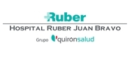 Logo Hospital Ruber Juan Bravo